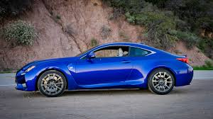 rcf lexus 2017 interior lexus rc f reviewed the truth about cars