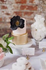 Wedding Cake Flowers Wedding Cake Trends That Will Have You Drooling In No Time