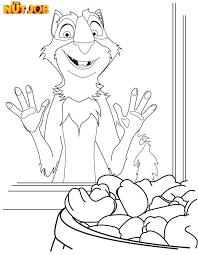 nut coloring page free colouring pages jobs fireman colouring pictures coloring