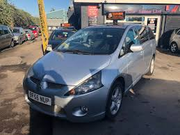 mitsubishi grandis 2014 used mitsubishi grandis cars for sale motors co uk