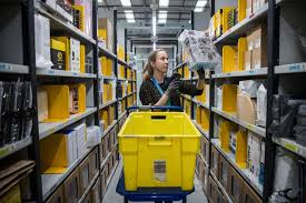 cyber monday or black friday amazon a look inside amazon before black friday cyber monday san