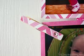 Decorative Clothespins 1st Birthday Party Ideas 12 Month Banner U2022 The Inspired Home