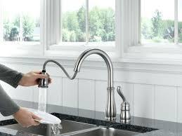 delta kitchen faucet bronze delta cassidy kitchen faucet brokenshaker com