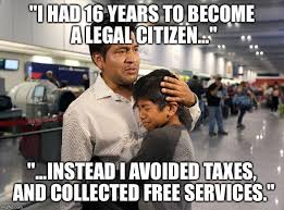 Father And Son Meme - father asking his son to recite how to convert ebt to xoom