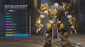 overwatch u0027s new skins are stunningly beautiful ign plays youtube
