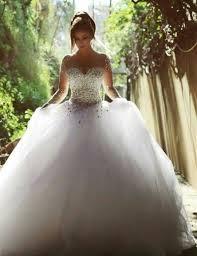 amazing wedding dresses amazing new wedding dress sheer sleeves beaded princess