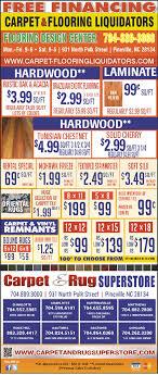 specials carpet flooring liquidators gastonia nc pineville nc