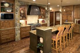 Rustic Modern Kitchen Cabinets Lovely Beach Cottage Kitchen Designs 57 For Expensive Kitchen
