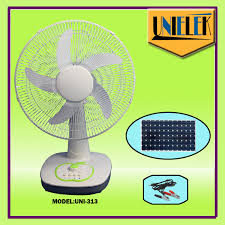 12 volt clip on fan solar system home rechargeable battery dc solar ceiling fan high