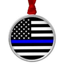 black white american flag ornaments keepsake ornaments zazzle