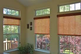 roller screen shade by horizon shades decorative blinds u0026 custom