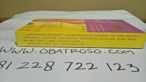 obat pelangsing fatloss asli ciri aturan minum harga fatloss