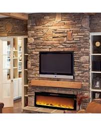 50 Electric Fireplace by Sweet Deal On Gibson Living Sydney Log Wall Mount Electric Fireplace