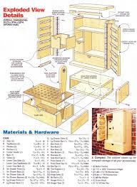 3060 rotary tool cabinet plans workshop solutions woody work