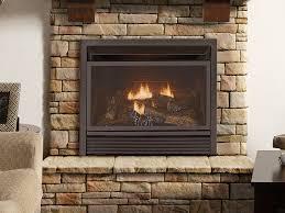 Infrared Heater Fireplace by Fireplace U0026 Fireplace Inserts Procom Heating Call 866 573 0674
