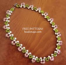 1332 best beaded necklace images on pinterest necklaces jewelry