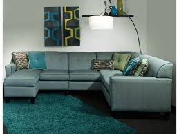 Sofa With Ottoman Chaise by Marshfield Furniture Living Room Sectional With Chaise Ottoman
