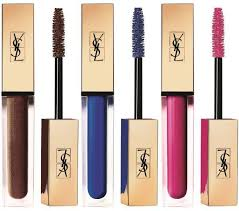 Makeup Ysl ysl makeup 2016 summer collection trends and