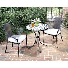 Bistro Set Bar Height Outdoor by Patio Ideas Patio Bistro Set Cover Small Bistro Patio Table And