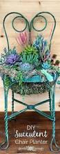 best 10 chair planter ideas on pinterest garden chair cushions