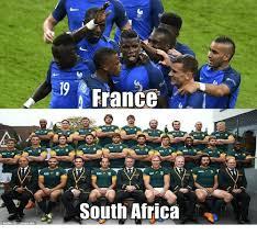 Africa Meme - twitter a springboks france south africa africa meme on sizzle