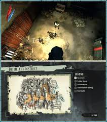 Dishonored Map Dishonored Are There Alternative Outcomes For This Alley Scuffle