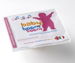babyboomboom nursery rhymes and songs in and italian