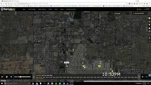 Maps Google Com Las Vegas Las Vegas Shooting Flight Radar Data Updated Youtube