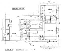 Small House Plans 1959 Home by Apartments Floor Plans Ranch Style House Small Ranch Style Home