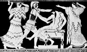 orpheus greek mythology britannica com