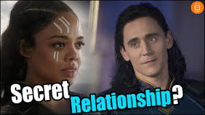 thor film quotes are loki and valkyrie in love in thor ragnarok youtube