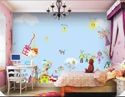 Kid Room Wallpaper - Kid room wallpaper