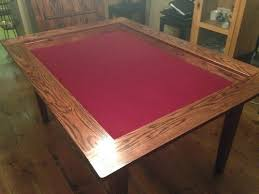 this is the nicest diy board game table i u0027ve seen but i wish it