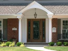 Homes With Front Porches Popular Front Porches Design Ideas U2014 Home Improvements Ideas