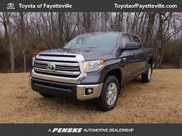 toyota new car dealership 2017 new toyota tundra 2wd sr5 crewmax 5 5 u0027 bed 5 7l ffv at toyota