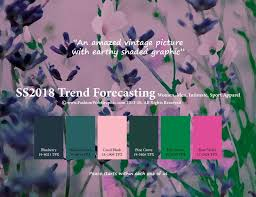 38 best color trends a w 2018 19 images on pinterest color