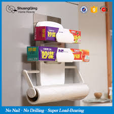 Wrapping Paper Wall Mount Online Get Cheap Plastic Wrap Holder Aliexpress Com Alibaba Group