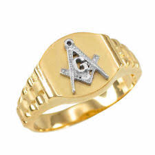 gold rings for men men s yellow gold rings ebay
