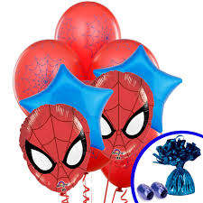 spiderman party supplies birthdayexpress com