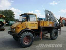 mercedes truck unimog used mercedes unimog u 416 dump trucks year 1969 price