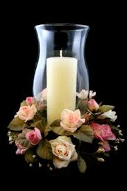 candle centerpiece creative wedding candle centerpiece ideas
