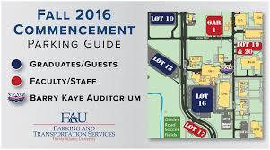 Fau Livingroom Parking Updates Fau Parking U0026 Transportation Services