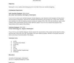 ui designer resume stunning solution designer resume images simple resume office