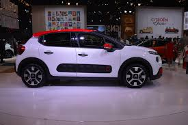 new citroen c3 new year starts with the all new citroen c3 u2013 webloganycar