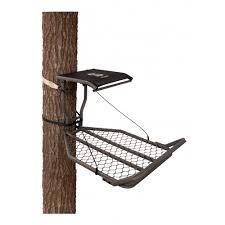 mammoth hang on treestand