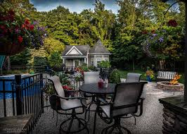 Patio Landscape Design Landscape Design Projects Bremec Garden Design Centers