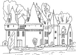 irish castle coloring page free coloring pages and coloring book page 21 fun for kids