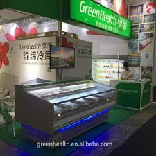 green u0026health single glass door mini under bar chiller used