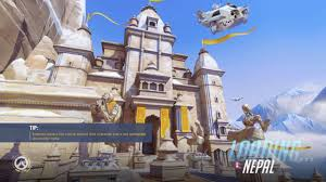 Maps Nepal by Traveling To Nepal Overwatch Map Guide Youtube