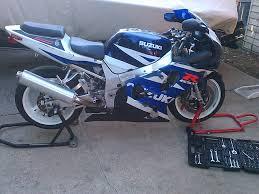 stolen 2003 gsxr 750 suzuki gsx r motorcycle forums gixxer com